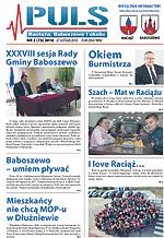 Puls Raciąża nr 2(73)2018